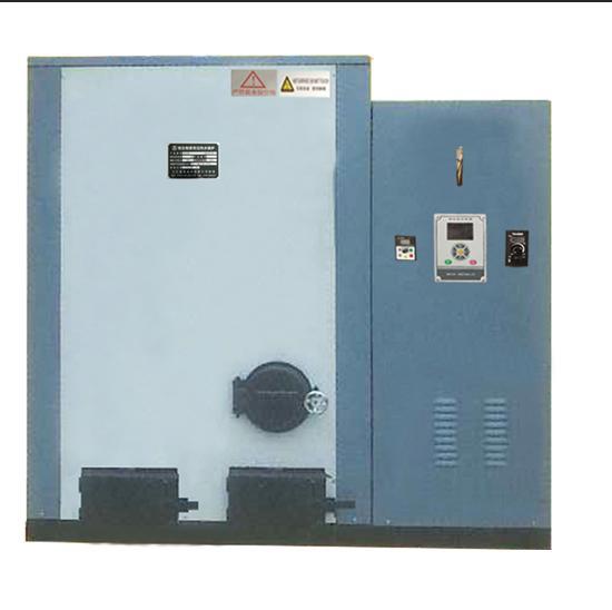 全自动燃生物质常压热水炉
