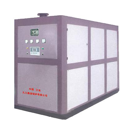 卧式电加热常压热水锅炉